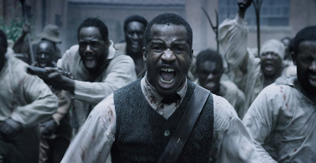 Fox Searchlight has today announced that it has secured distribution rights to writer, director, producer and star Nate Parker's The Birth of a Nation.