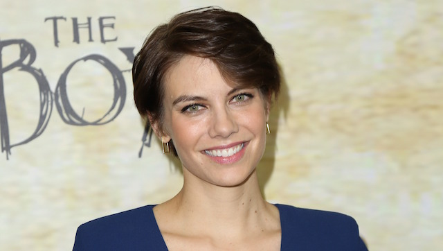 Lauren Cohan has joined the cast of Batman v Superman: Dawn of Justice.