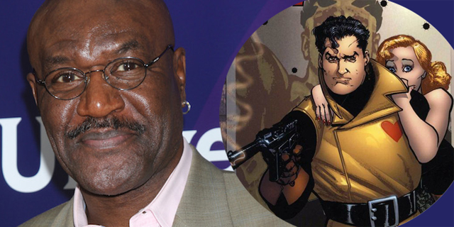 Delroy Lindo has joined the cast of Marvel's Most Wanted.