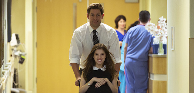 Sony Pictures Classics has picked up The Hollars.