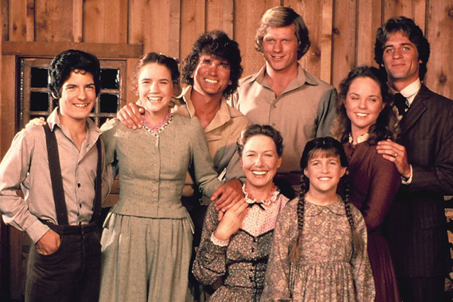 Little House on the Prairie Movie Finds a New Home at Paramount.