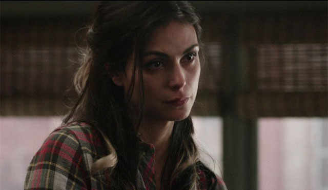 Morena Baccarin's Vanessa is an important Deadpool character.