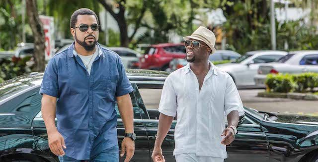 Watch six Ride Along 2 movie clips.