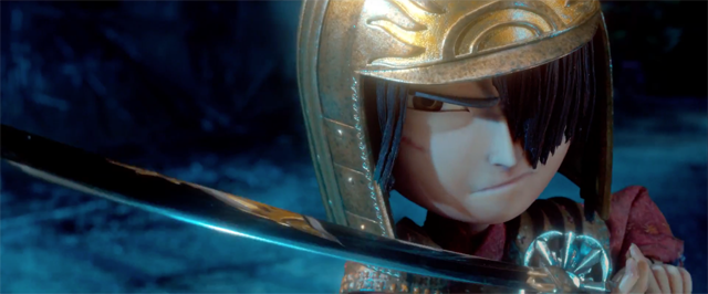 The Kubo and the Two Strings movie trailer is here!