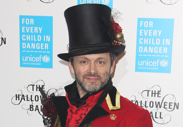 Finding Dory Adds Michael Sheen to the Voice Cast.