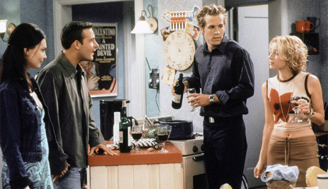 Two Guys, a Girl and a Pizza Place makes our list of the best Ryan Reynolds movies and TV shows.