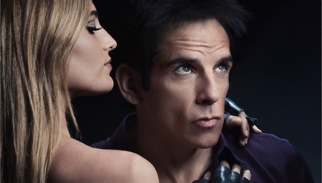Check out a new series of viral Zoolander posters.