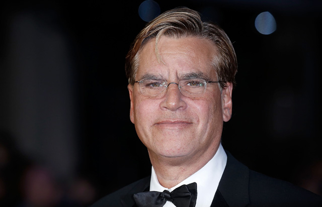 Aaron Sorkin to Make Directorial Debut on Molly's Game.