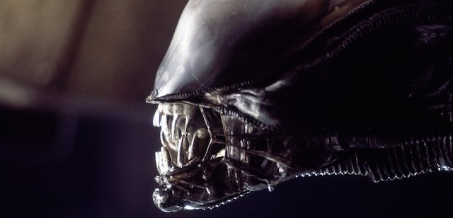 """Ridley Scott says he's going for a """"Hard R"""" with the Alien: Covenant rating."""