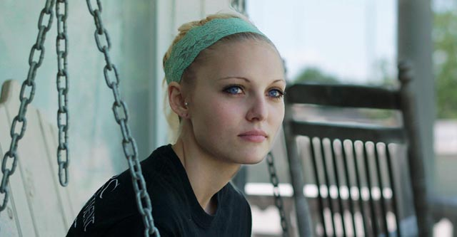 Audrie & Daisy heads to Netflix.