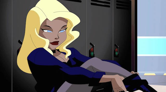 Contributions to the animated DC universe are also part of this Morena Baccarin movies and TV spotlight.