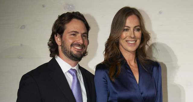 Mark Boal and Kathryn Bigelow reteam for an untitled detroit project.
