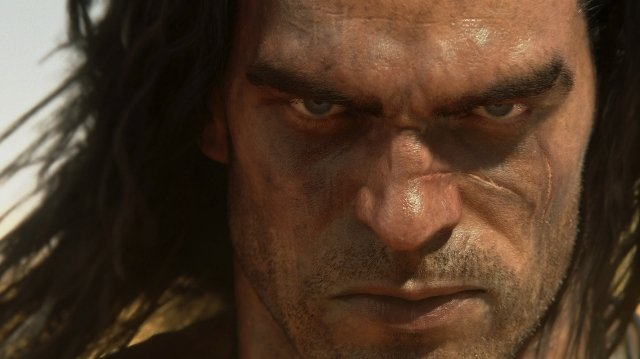 Journey to the Hyborian Age in New Survival Game Conan Exiles.