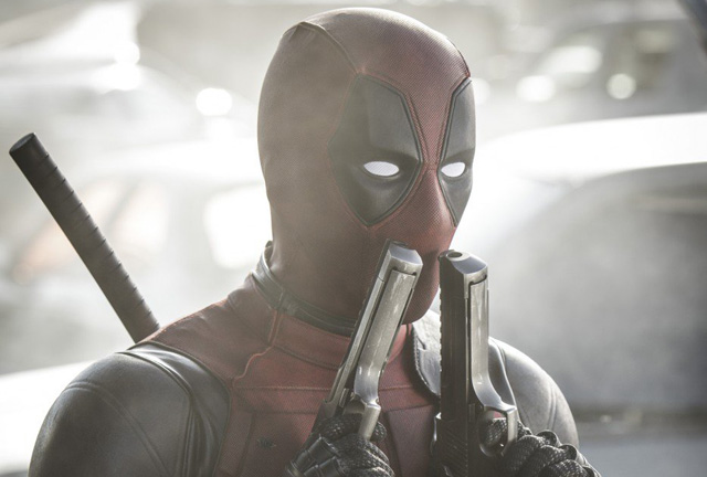 New Deadpool Commercial with 5% More Footage