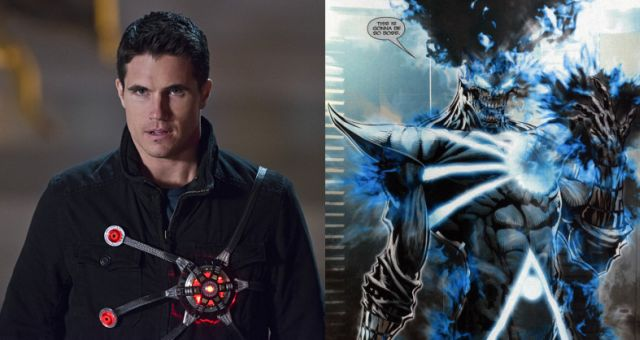 Robbie Amell Set to Return to The Flash With a Major Change.
