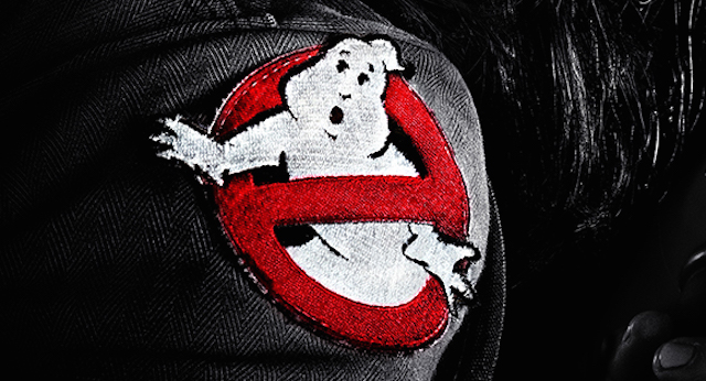 Ghostbusters LEGO Set for the New Movie Revealed!