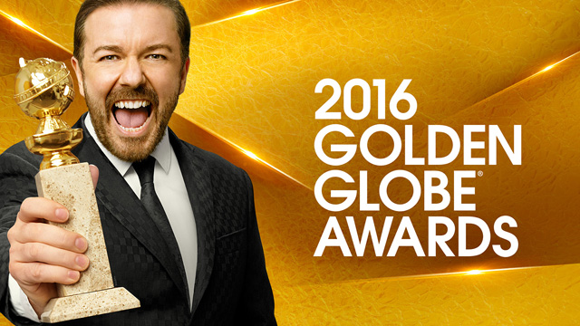 Golden Globes: The Winners as They are Announced!