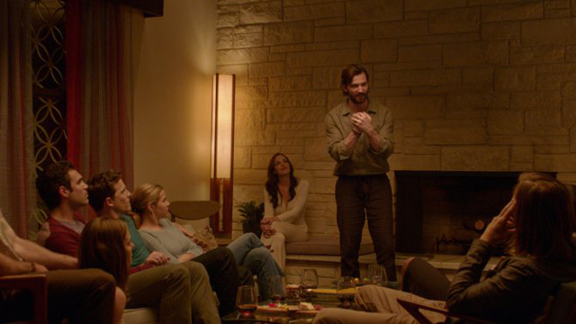 The Invitation Trailer: Guess Who's Terrified At Dinner?
