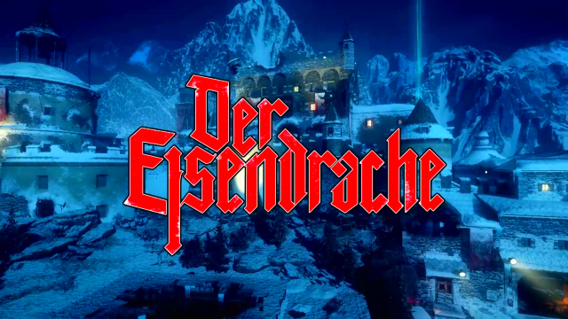 Call of Duty: Black Ops III Zombies Continues with Der Eisendrache
