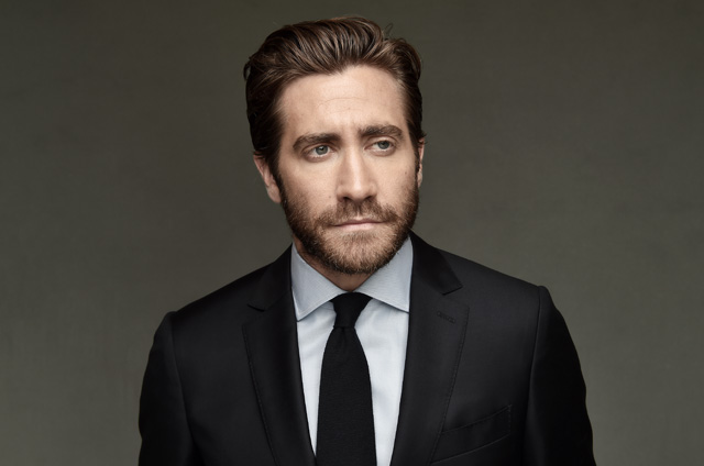 A&E Partners with Jake Gyllenhaal to Develop Anthology Series.