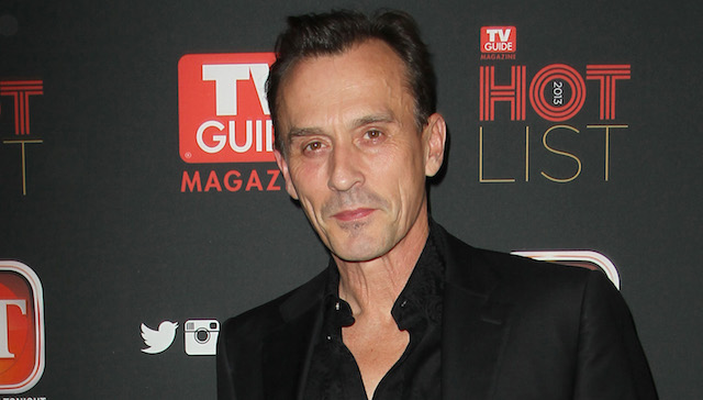 Robert Knepper has joined the cast of the upcoming Jack Reach: Never Go Back.
