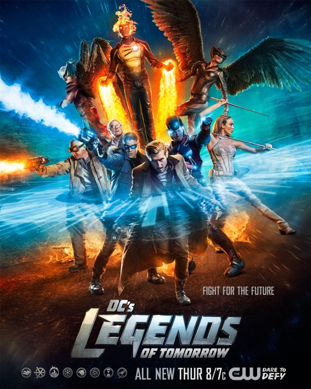 legends poster1