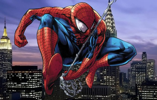 Sony Moves Up Spider-Man Release Date, Delays Jumanji Reboot.