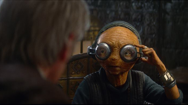 The Force Awakens Passing Avatar to Become the Biggest Film Ever Domestically.