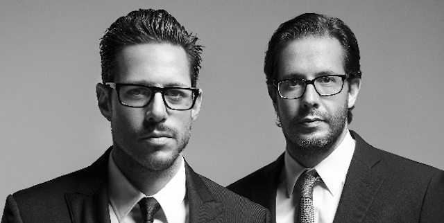 Paris Kasidokostas-Latsis and Terry Dougas' 1821 Media is partnering with Warner Bros. to develop an untitled treasure hunt story as a feature film.