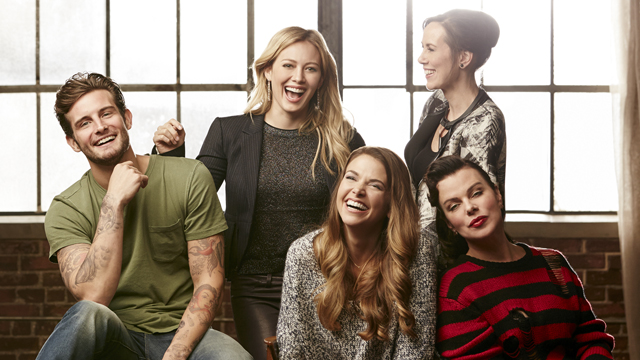 TV Land's Younger Renewed for Season 3, Announces Season 2 Guests