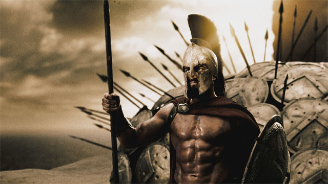 300 is among the most popular Zack Snyder movies.