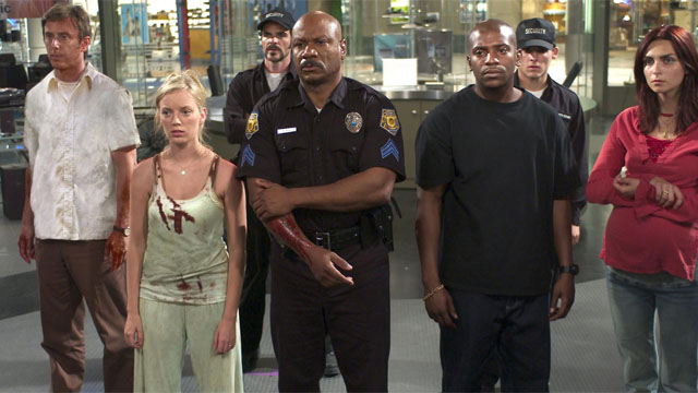 Dawn of the Dead is the first film on our Zack Snyder movies list.