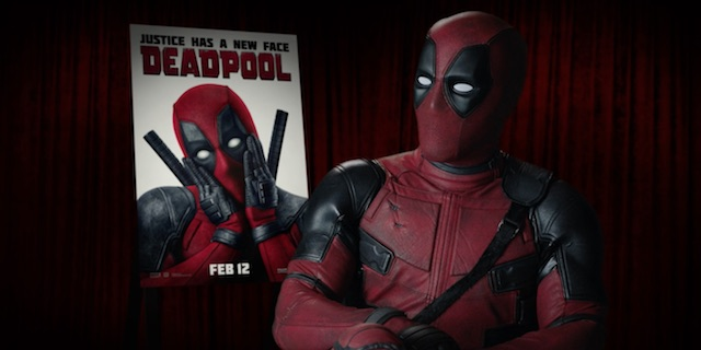 Watch exclusive CS Deadpool interviews, featuring Ryan Reynolds, TJ Miller and the Merc with a Mouth himself! Catch the film in theaters February 12.