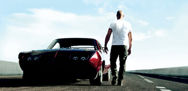 Vin Diesel Reveals the First Furious 8 Poster