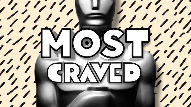 It's the Most Craved Oscars 2015 special!