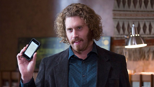 Check out our TJ Miller movies and TV spotlight.