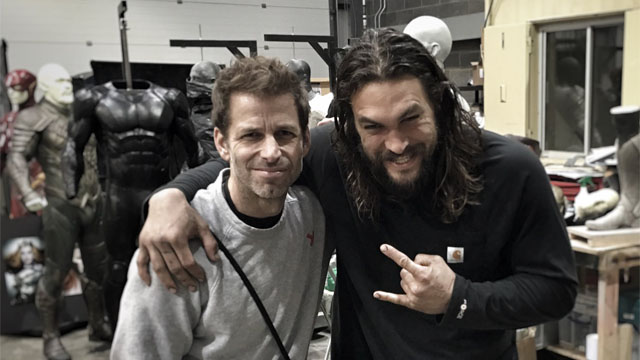Get ready for the superhero showdown of Batman v Superman: Dawn of Justice with our Zack Snyder movies spotlight, looking back on the director's filmography