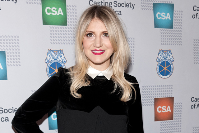 Tony Award Winner Annaleigh Ashford Joins The Rocky Horror Picture Show.