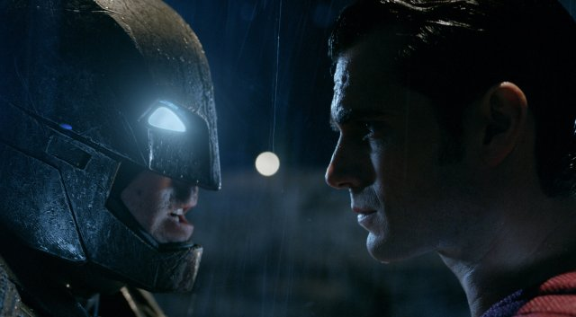 Learn What it Means to be a Man in New Batman v Superman TV Spots