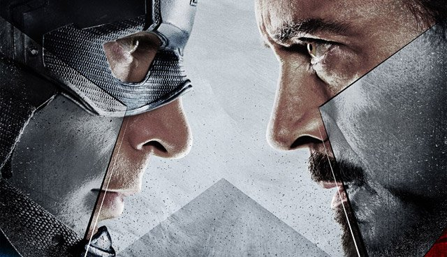 More Captain America: Civil War toys and action figures revealed.