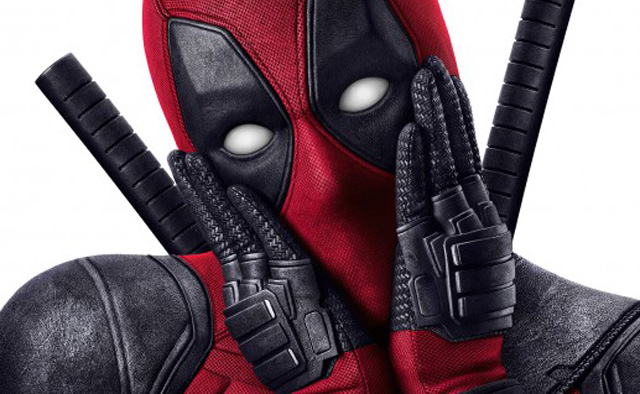 Deadpool Blu-Ray Commercial Parodies Drug Ads