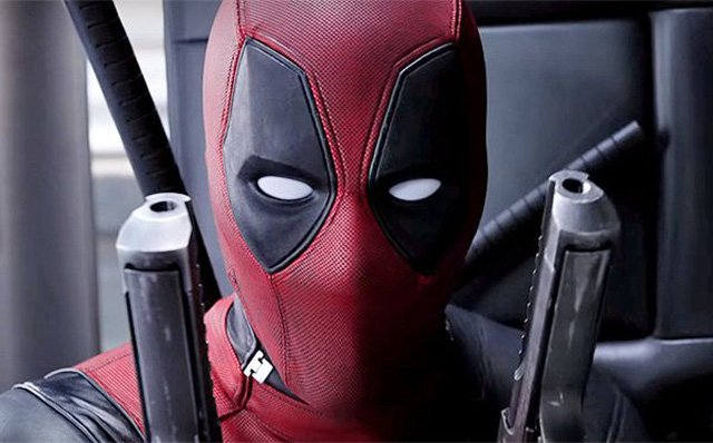 Deadpool Visual Effects Breakdown Reminds You How Crazy The Movie Is.