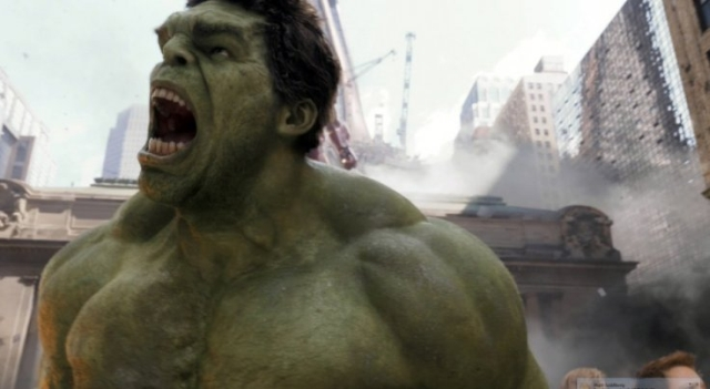 Taika Waititi Teases Discussions of The Hulk Talking in Thor: Ragnarok.