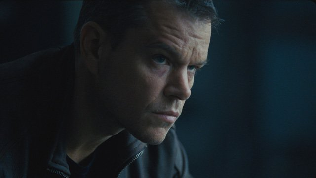 The New Jason Bourne Trailer and Poster!