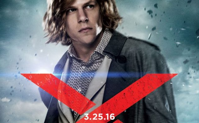 More Batman v Superman Character Posters Released