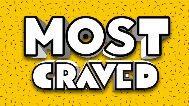 We're taking on tv revivals on the latest episode of Most Craved.