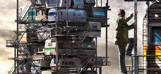 The Ready Player One Release Date has moved to 2018.