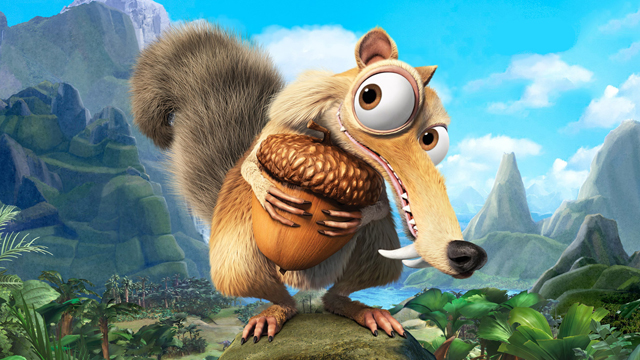 Ice Age: The Great Egg-Scapade is Coming to FOX.