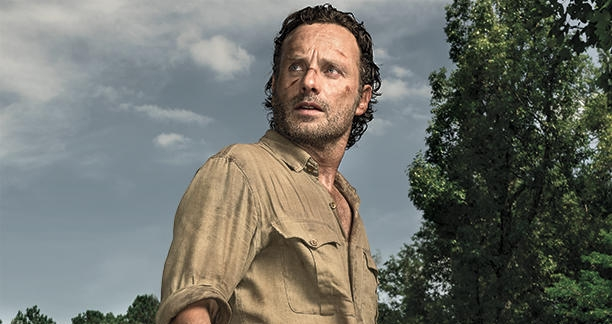 Watch the First Four Minutes of The Walking Dead Mid-Season Premiere.