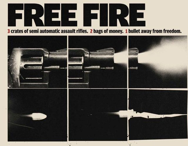 Brie Larson Action Movie Free Fire Acquired by A24